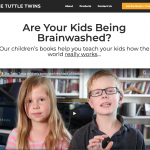 The Tuttle Twins